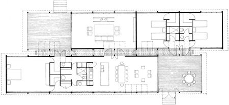 Murcutt-Marie Short house-plan