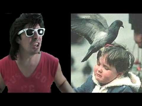 Fabrizio - Sjiek is miech dat - YouTube