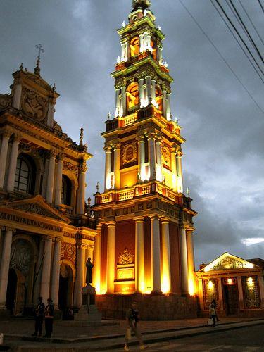 La provincia mas linda de Argentina.