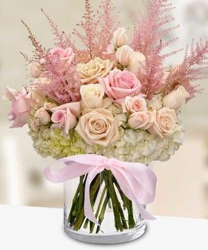 The French Collection by City Line Florist -Trumbull Florist