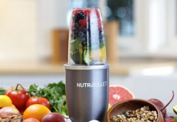 Really want one of these - would be great for creating smoothies for a post-workout energy boost!