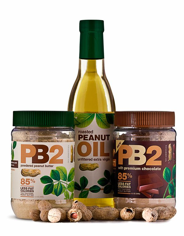 PB2 - powdered peanut butter that tastes just like natural peanut butter but 85% less fat calories! - One of my favorite products!: Peanuts, Pb2 Recipes, Powdered Peanut Butter, Natural Peanut, Fat Calories, Healthy Eating, Healthy Food, 45 Calories, Powder Peanut Butter