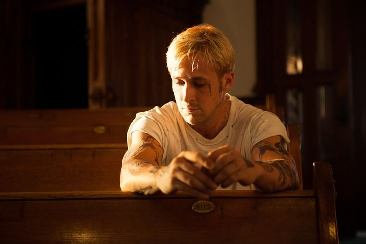 "The Many Tattoos Of Ryan Gosling In ""The Place Beyond The Pines."" Great article!! Read!"