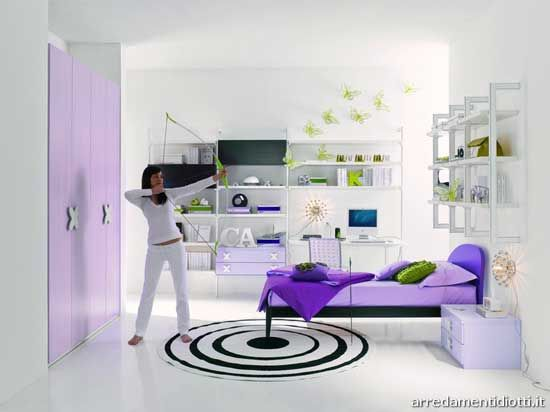 100 Ideas To Try About Bedroom Designs Purple Girls