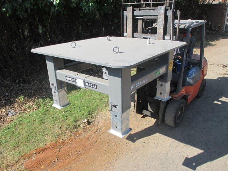 Heavy Duty Table - GE Oil & Gas