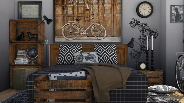 Roomstyler.com - Bike song