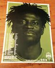 "For Sale - 2015 OBAFEMI MARTINS Seattle Sounders FC 24"" x 18"" Schedule Poster - MLS Soccer - See More at http://sprtz.us/SoundersEBay"