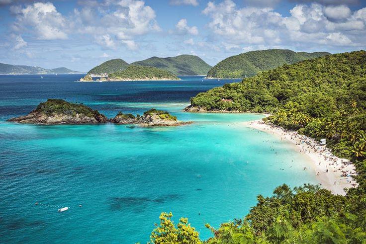 Ilhas Virgens Americanas Descontos