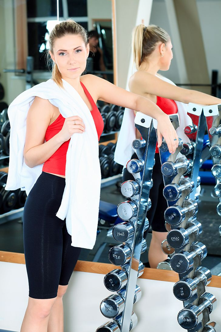 10 Ways to Sneak In a Workout  In a perfect world, wed all have at least an hour