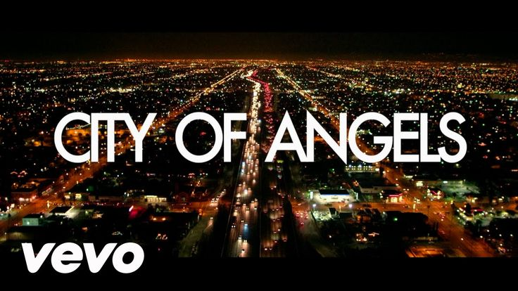 This video completely describes my love for Los Angeles. I'll get there one day.