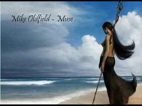 Mike Oldfield - Muse (+playlist)