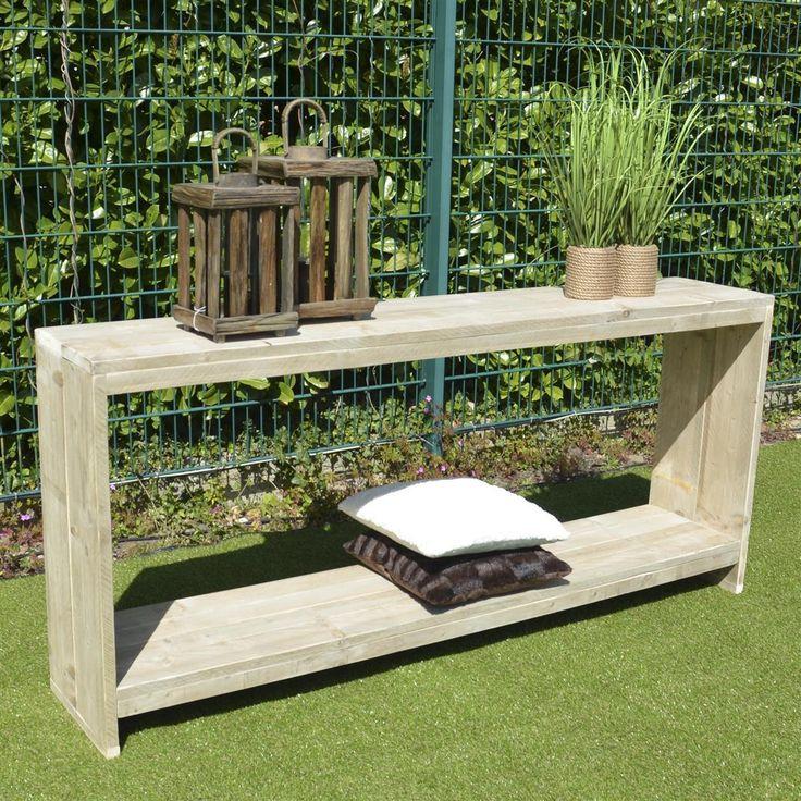 17 beste idee n over bauholz m bel op pinterest holz f r. Black Bedroom Furniture Sets. Home Design Ideas