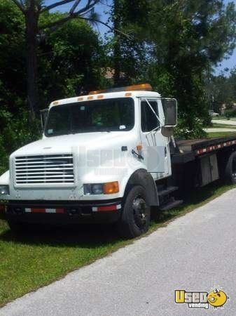 121 best images about tow trucks wreckers on pinterest. Black Bedroom Furniture Sets. Home Design Ideas