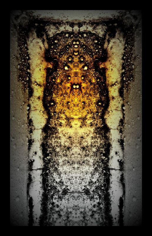 Digital Art / Photography : Gold