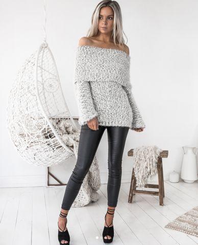 Elkie Knit
