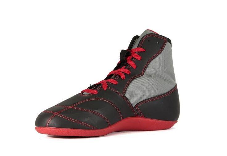 Chaussures de boxe française savate Rivat Punch