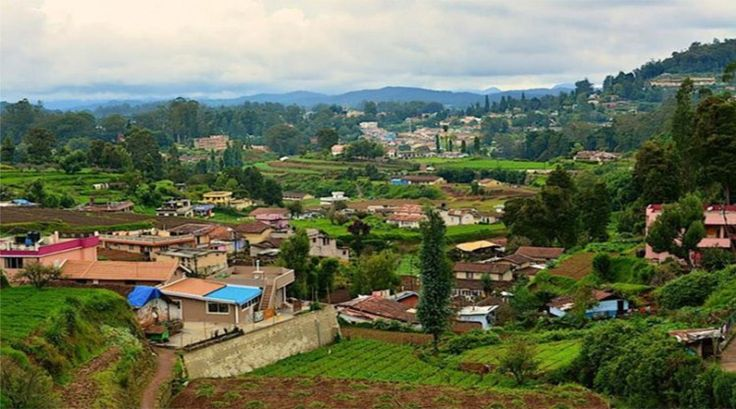 Coorg is one of the popular hill stations in Karnataka