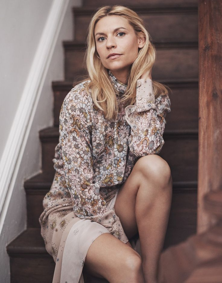 Claire Danes stars in a beautiful cover story for the December 3rd issue of The Edit Magazine, captured by Steven Pan and styled by Tracy Taylor.