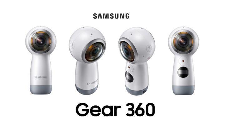 Saptamana trecuta, Samsung a anuntat (inclusiv in Romania) Gear 360 impreuna cu noile telefoane Galaxy S8 si S8 Plus. Am fost si eu prezent la lansarea din Romania si chiar [...]