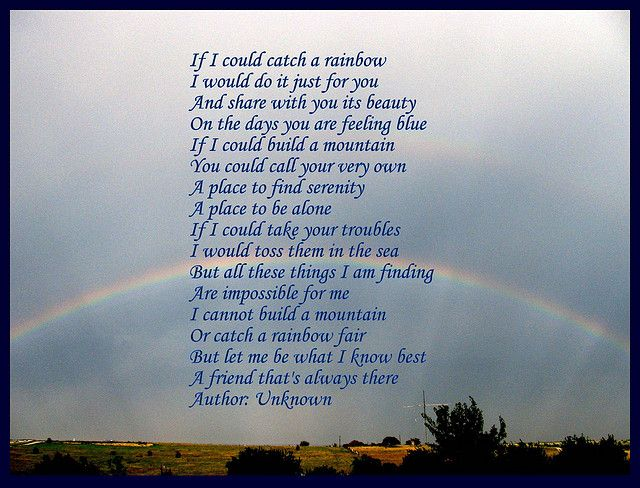 God Rainbow Poem | Recent Photos The Commons Getty Collection Galleries World Map App ...