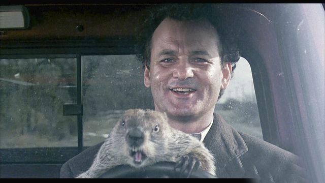 Un Jour sans Fin (Groundhog Day) porté en comédie musicale à Broadway