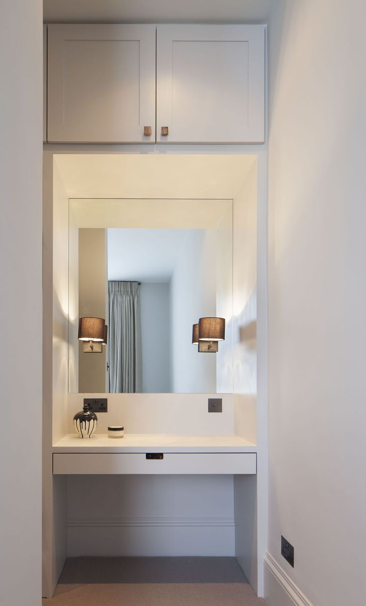 Bedroom Designs With Attached Bathroom And Dressing Room best 25+ corner dressing table ideas on pinterest | diy dressing