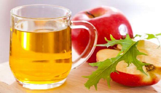 Jablčný ocot na akné? Ľudový liek, ktorý je účinnejší a lepší než chemikálie! | Top Magazín
