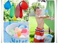 Juegos de agua para el verano                                                                                                                                                                                 Más