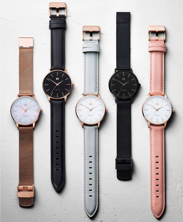 Introducing our new Boulevard Collection <3 <3 <3 Pin it to Win it! Boulevard Collection @mvmtwatches