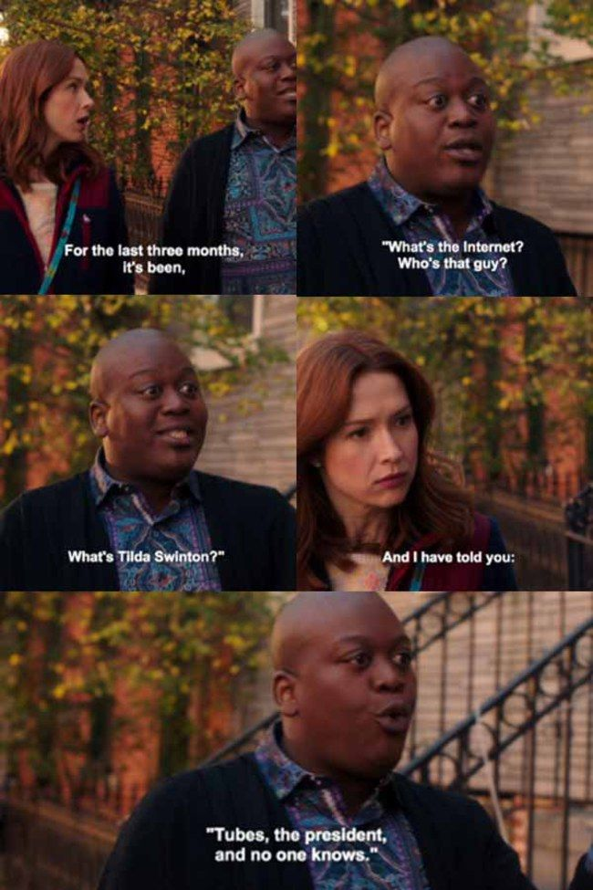 Why Unbreakable Kimmy Schmidt Is THE TV Show You Need In Your Life