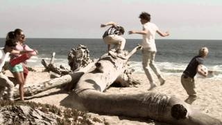 One Direction - What Makes You Beautiful.This is for the girls.