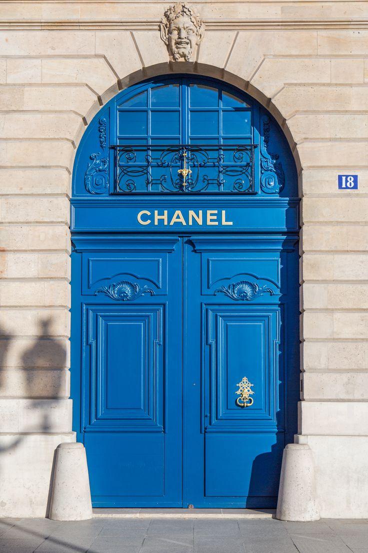 Paris, Chanel