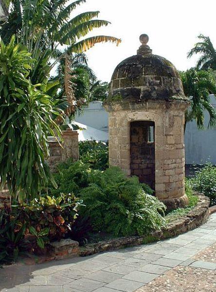 San Juan Capistrano Walking Tour