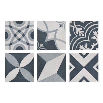 Twenties Collection, 200x200 | Wall Tile | Floor Tiles | Gemini Tiles