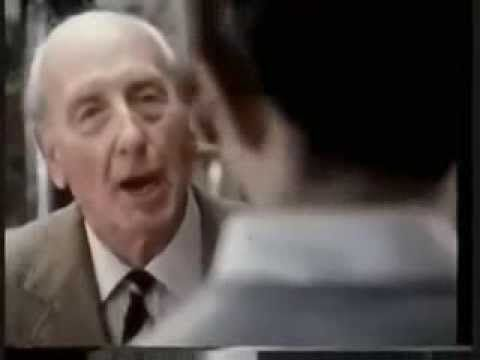 Yellow Pages - Fly Fishing - Classic UK TV Advert