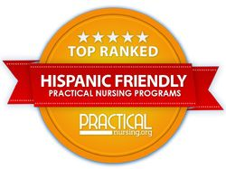 Most #Hispanic Friendly #LPN / #LVN Programs in the U.S.