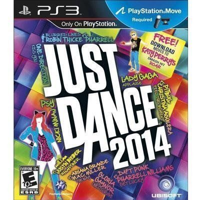 Brand New Ubisoft Just Dance 2014 Ps3 * Read more reviews of the product by visiting the link on the image. Note:It is Affiliate Link to Amazon.