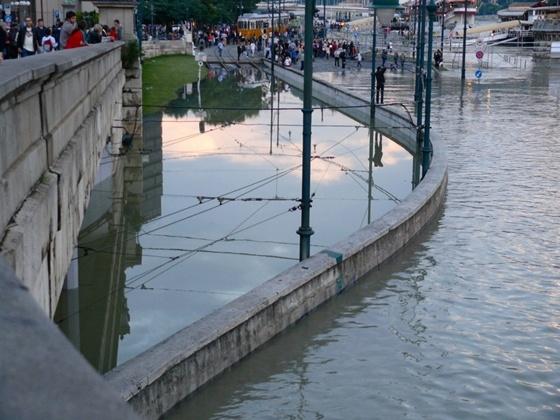 #flood2013 #budapest