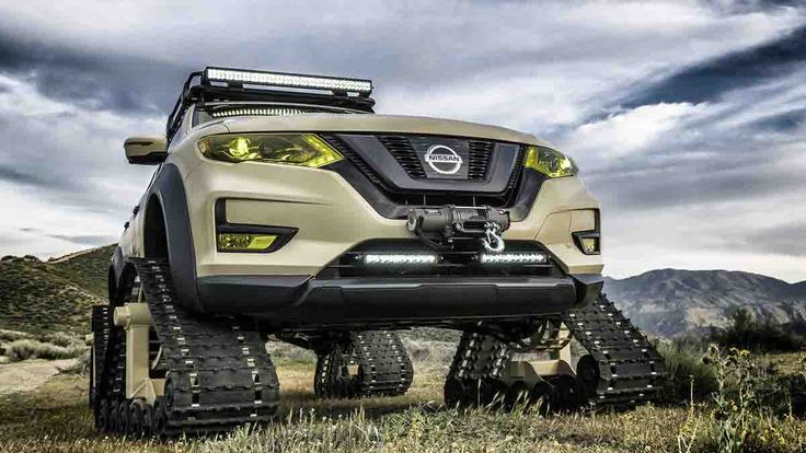 #NissanRogue #Cars – Nissan Rogue Trail Warrior Project Is A Monster Of A Truck Made For Dirt : The Nissan Rogue has consistently seen a growth of sales since the introduction of the completely redesigned second generation for the 2014 model year. The refreshed 2017 Rogue comes with a new look, enhanced utility, and an expanded …