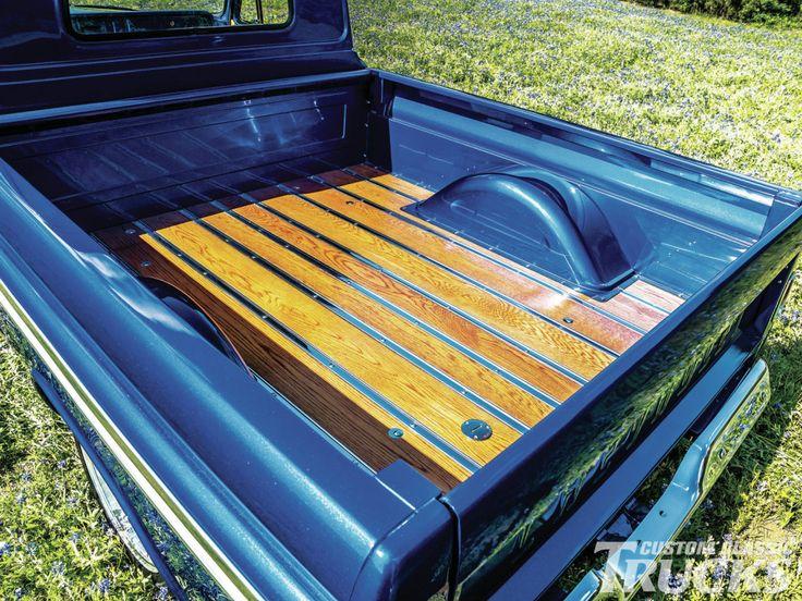1964 Chevy C10 - True Blue Companion - Hot Rod Network