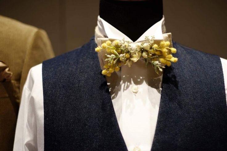 【Marche for wedding vol.5 2017報告】|結婚式の新郎タキシード/新郎衣装はメンズブライダルへ