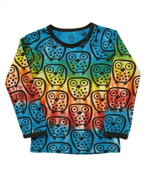 Ej Sikke Lej tie dye owl top https://www.loveitloveitloveit.co.uk/product/ej-sikke-lej-tie-dye-owl-top/