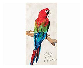 Stampa fine art su canvas con telaio in legno Me - 100x50x4 cm