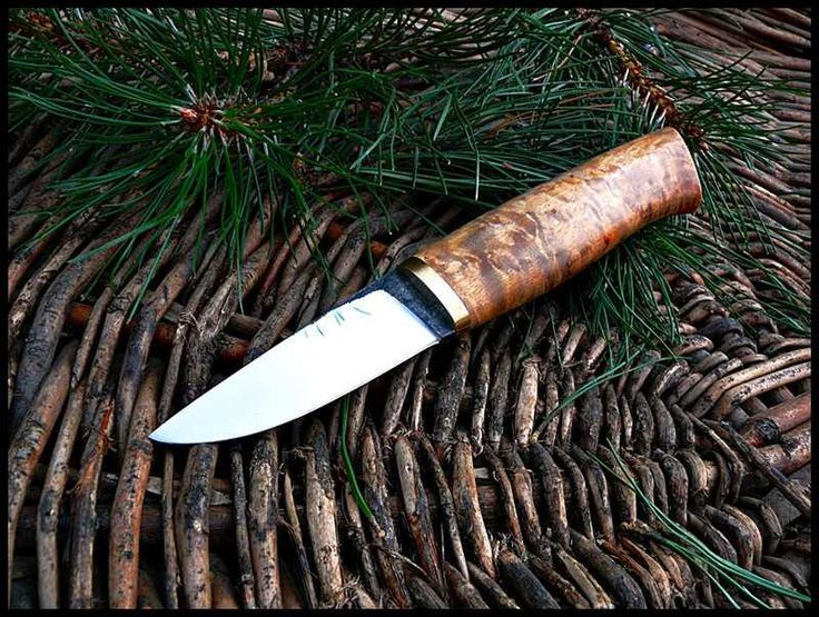 Egyedi kések | Angelero Manufacturing