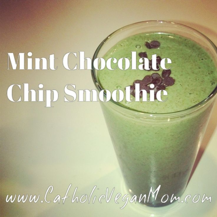 A Green Smoothie for Ordinary Time with an Extraordinary Ingredient: the complete protein powerhouse, Spirulina!!