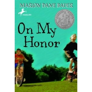 On My Honor[ ON MY HONOR ] by Bauer, Marion Dane (Author) Sep-01-87[ Paperback ]