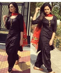 Punjab looks. Custom made at Royal Threads Boutique.To order whatsapp@ +919646916105.