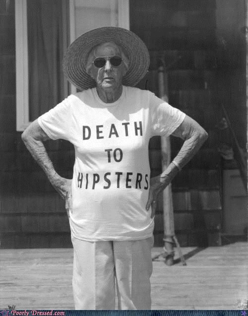 #hero: Laughing, Hipster, Style, Old Lady, Awesome, Shirts, Giggl, Death, Funny Stuff