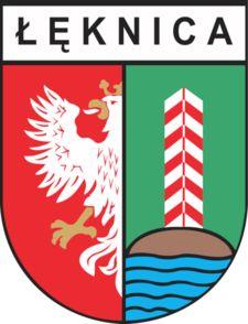 herb gminy Łeknicy - Szukaj w Google