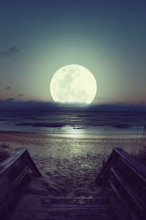 Cape Cod...Mayflower Beach...may not see the moon this weekend but Mayflower is still the best beach ! And will be there!